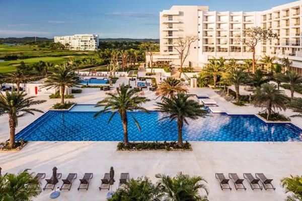 Conrad-Cartagena-galardonado-World-Luxury-Hotel-Awards-Luxury-Private-Beach-Resort
