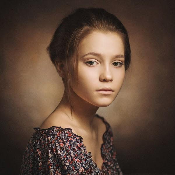 Beautiful Fine Art Portrait Photography by Bella Kotak