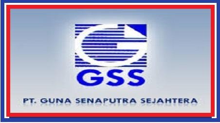 Info Loker Daerah Bogor Terbaru PT Guna Senaputra Sejahtera