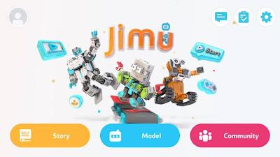 JIMU App