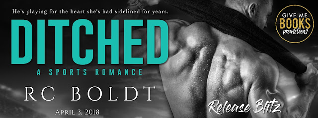 DITCHED by RC Boldt @RC_Boldt @GiveMeBooksBlog #NewRelease #Review #TheUnratedBookshelf