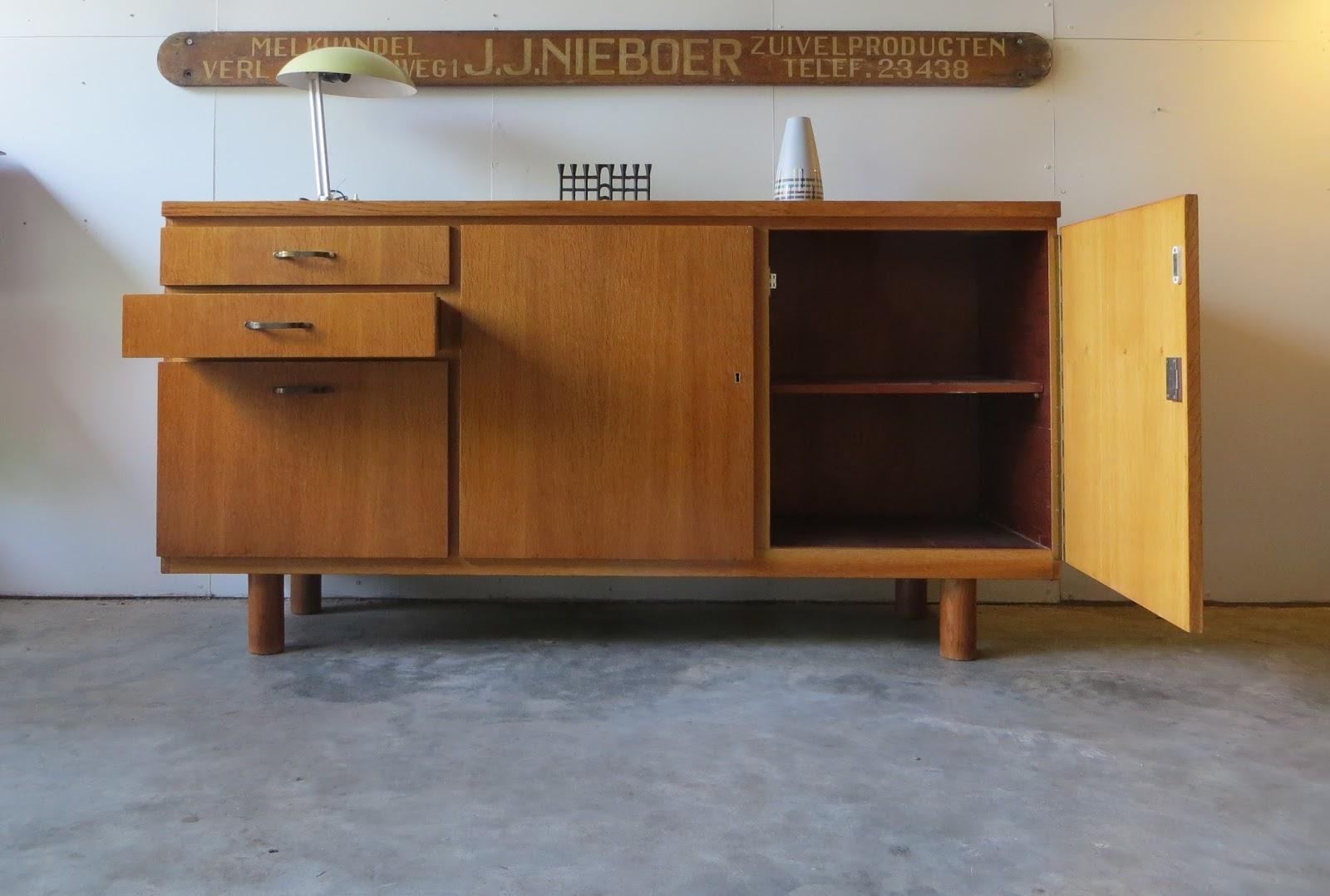 Graafwerk kunst en bijzonderheden dutch design dressoir for Dressoir design