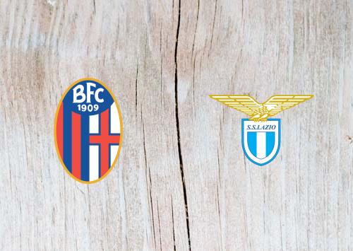 Bologna vs Lazio - Highlights 26 December 2018