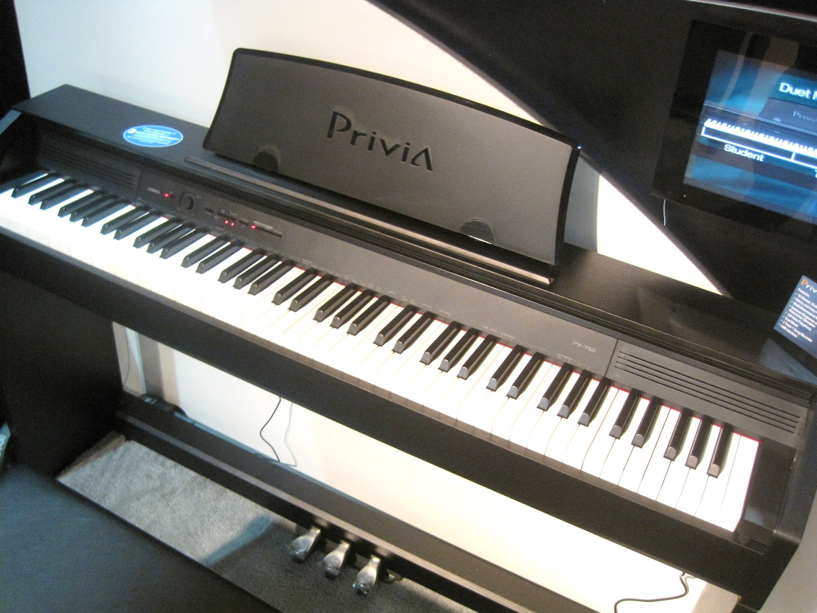 Keyboard Player Vs Digital Piano : az piano reviews digital keyboard vs digital piano review ~ Hamham.info Haus und Dekorationen