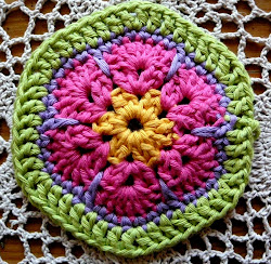 Dutch Crochet Group op Ravelry
