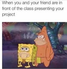 essential spongebob memes