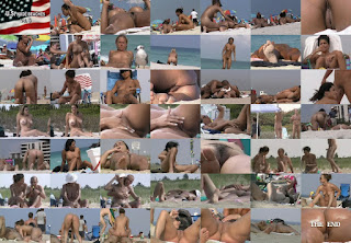 Uncle Chester U.S. Nude Beaches. Parts 2, 3, 6.