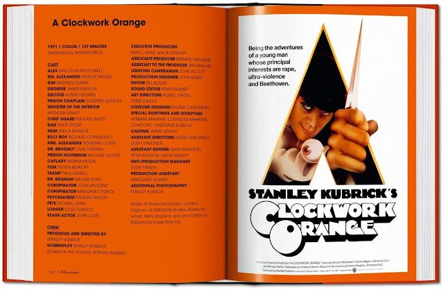 Los archivos personales de Stanley Kubrick 4
