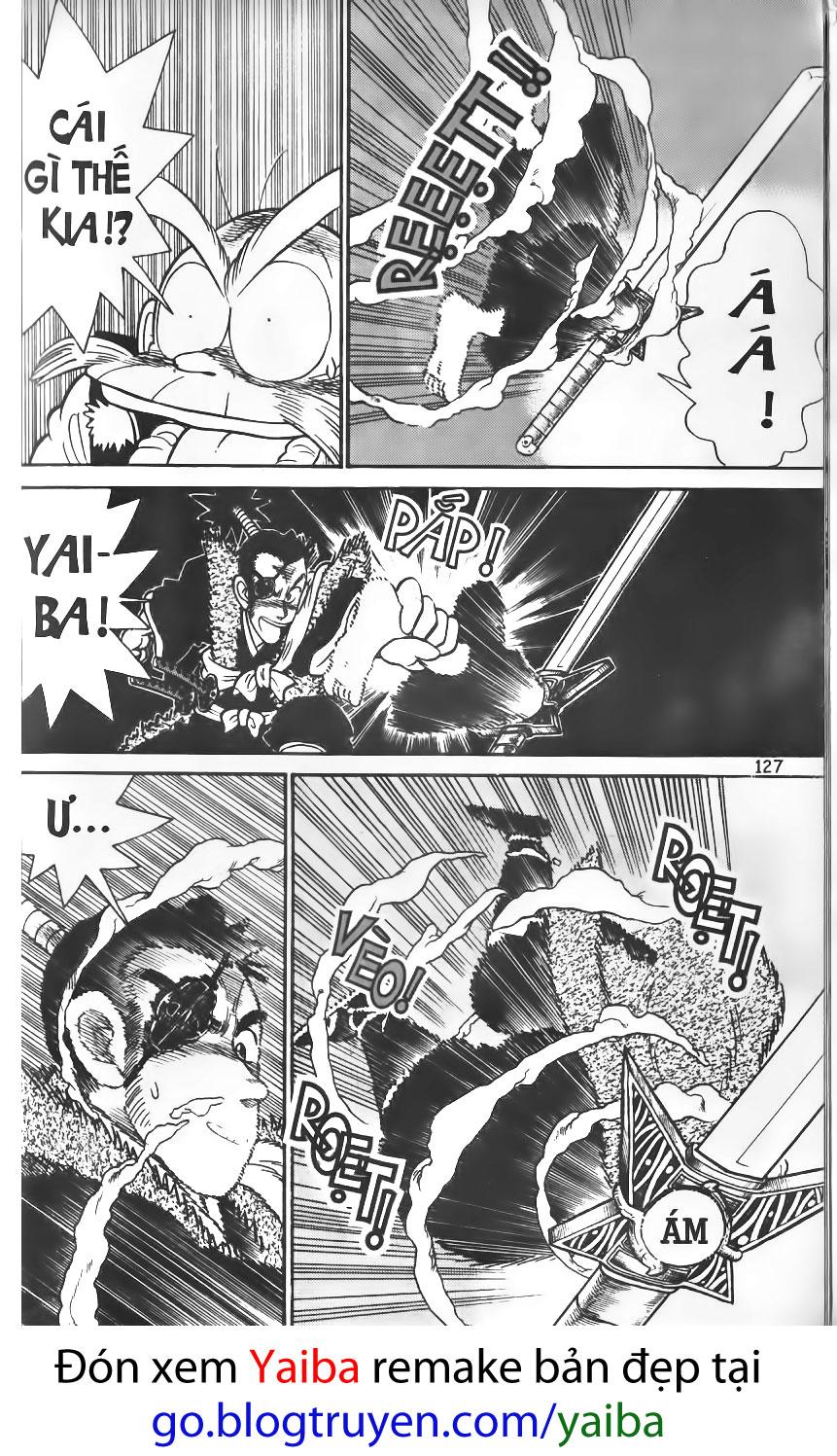 Yaiba chap 96 trang 18