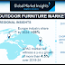 Outdoor furniture market 2018 to 2024, key industry players & growth trends