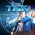 The Tick Season 1 Disc 2 DVD Label