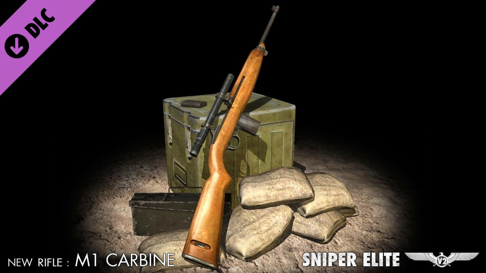Sniper Elite 3 Dlc pkg