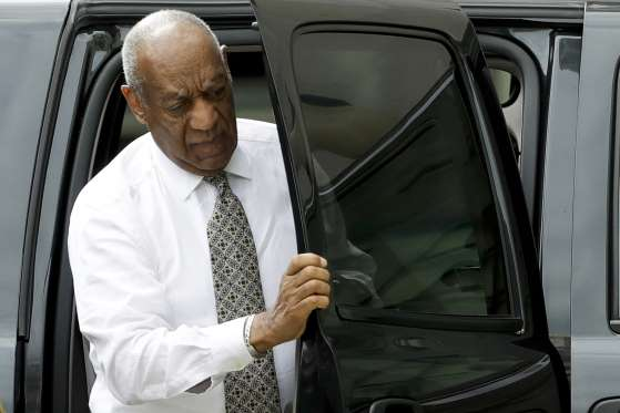 Jury deadlocks in Cosby trial; judge says keep deliberating