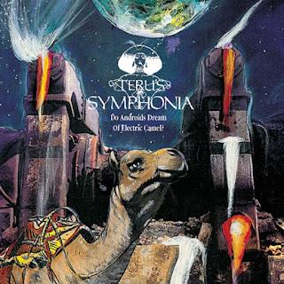 Teru's Symphonia - 1997 - Do Androids Dream Of Electric Camel