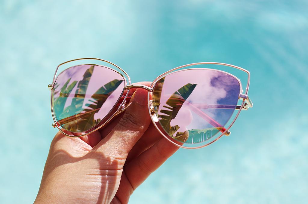 Elizabeth l New sunglasses international giveaway concours l'usine à lunettes polette l THEDEETSONE l http://thedeetsone.blogspot.fr