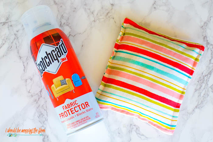 Protecting Cornhole Bags
