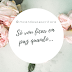 #Coluna da Mari: Só vou ficar em paz quando...