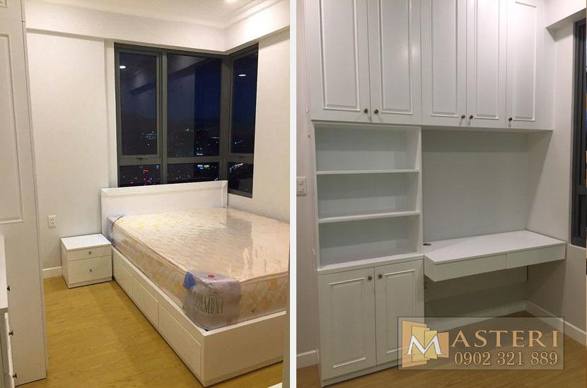 Cho thuê căn hộ Masteri tòa T1 tầng 38 với 3 phòng ngủ - hinh 11