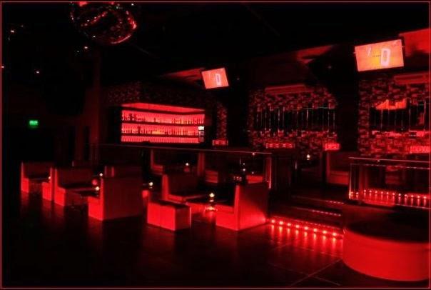 BAR / BOLICHE: INPUT Palermo Hollywood