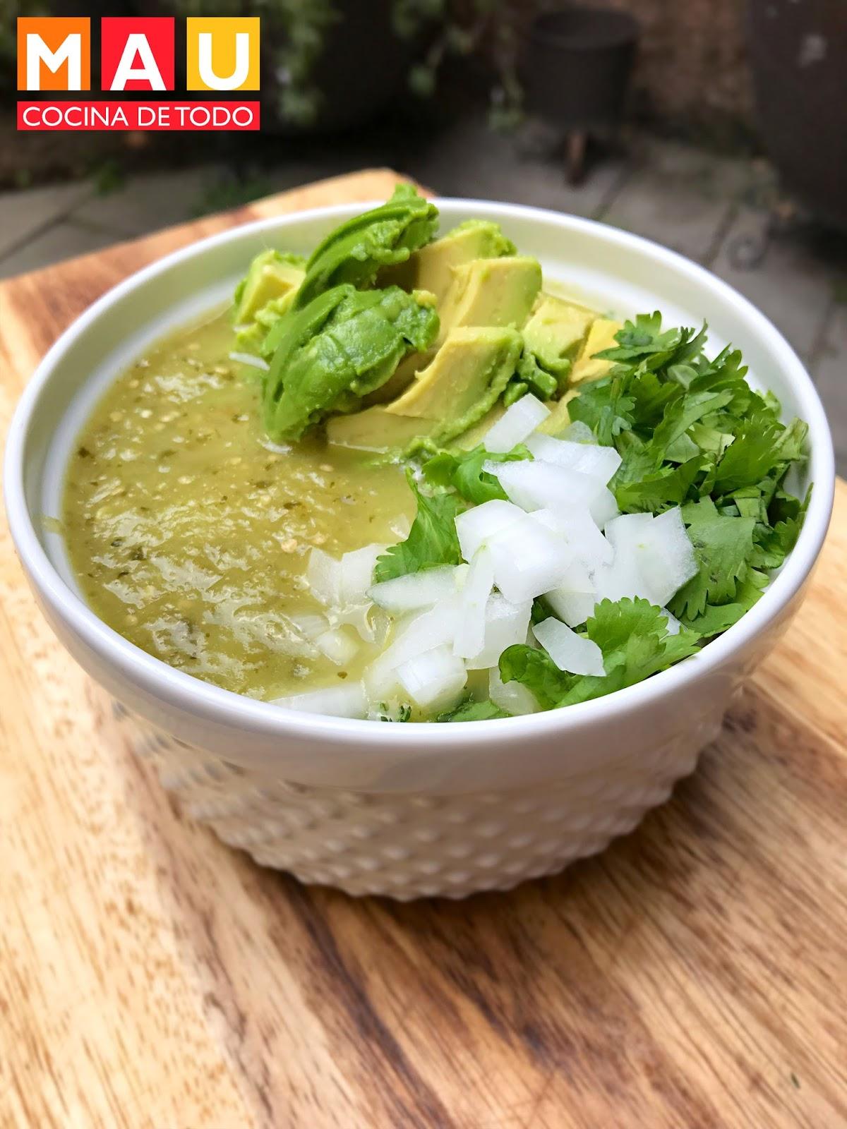 Come conservare salsa verde - Cotto e Postato