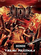 Watch IDI: Inspector Dawood Ibrahim (2017) DVDRip Hindi Dubbed Full Movie Watch Online Free Download