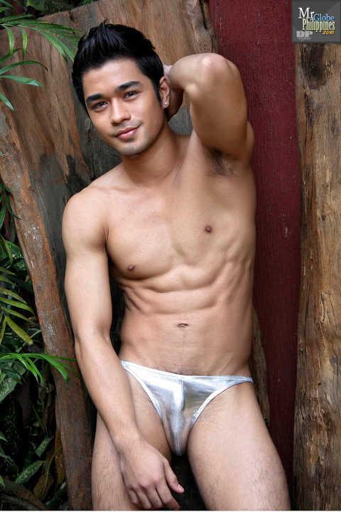 pinoy hunk nackt