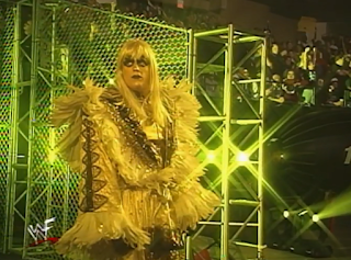 WWE / WWF Judgement Day 1998: In Your House 25 - Goldust faced Val Venis