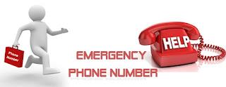 Emergency Numbers in UK