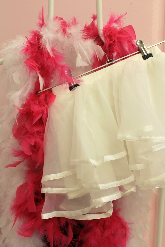 dress up girls birthday party host venue tutu