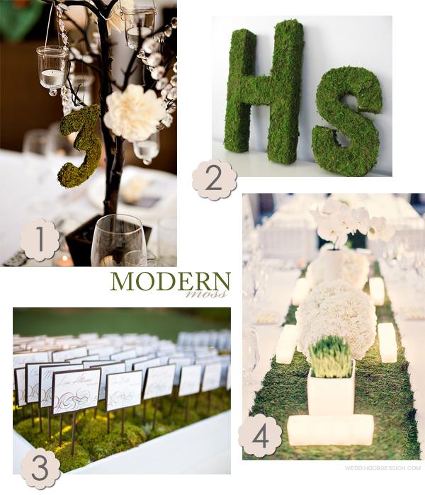 Modern Wedding Decoration Ideas: Wedding Ideas AU: Modern Wedding Decorations