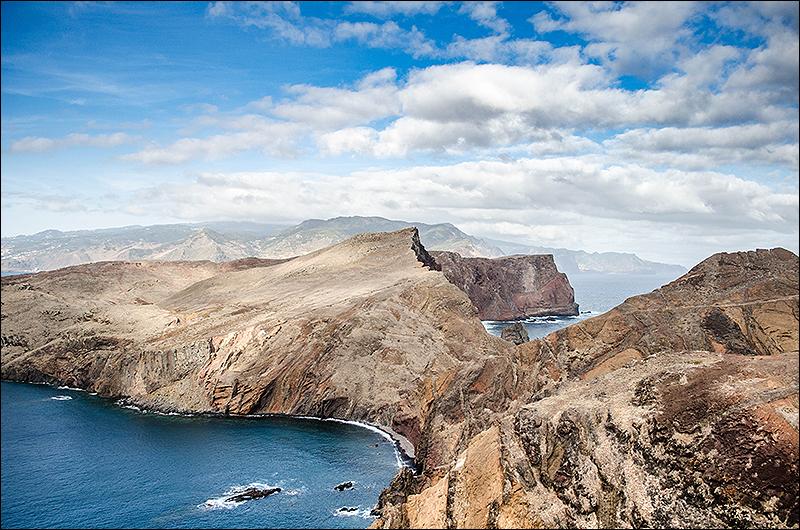 Stephanie Berger - Wandern - Fotografie - Madeira