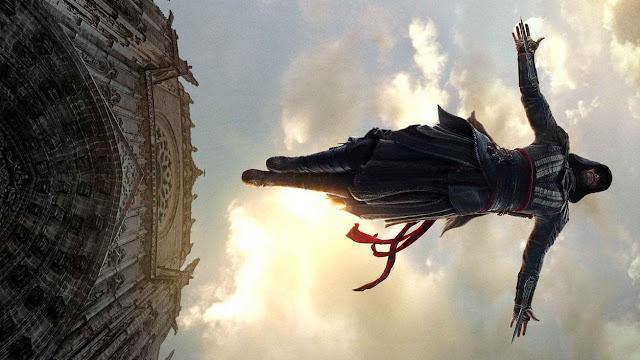 Profesor Ajarkan Bahasa Italia Pakai Gim Assassin's Creed II