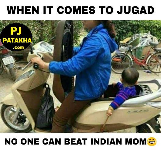 Funny Jugad