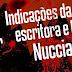Indicações da escritora Nuccia De Cicco para a Sexta do Terror