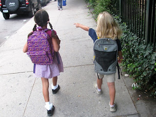 Misión Saludable.... La salud de los más pequeños ante la vuelta al cole!
