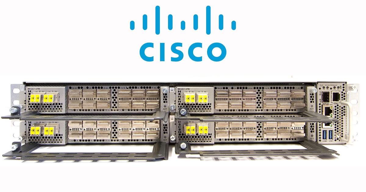 Cisco Extends Its Network Convergence System Converge