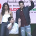 FULL VIDEO COVERAGE: AlDub with Baeby Baste Full performance at Gabay Guro 2017!