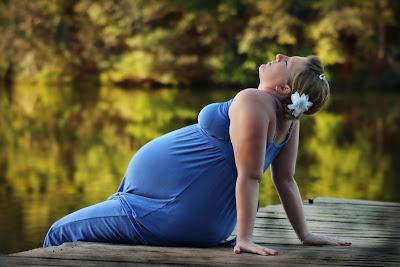 Cara Mudah Mencegah Nyeri Punggung Selama Kehamilan