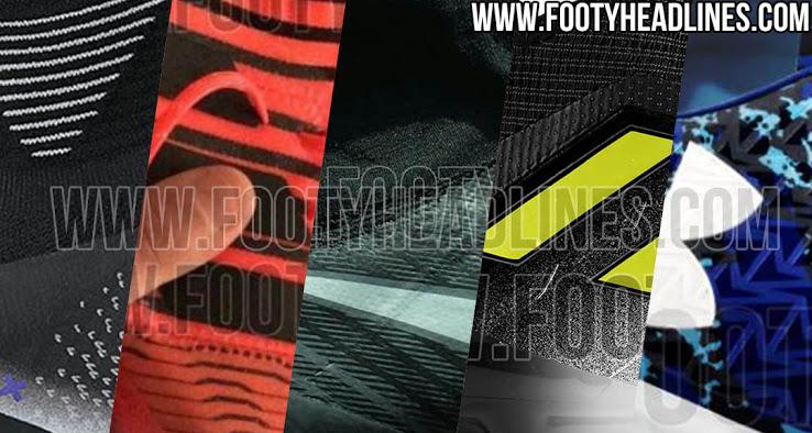 Herausragende Adidas Ace 17+ PureControl Dust Storm