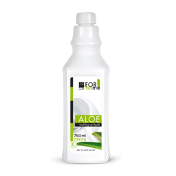 FM Group K03 Aloe Washing-Up Liquid
