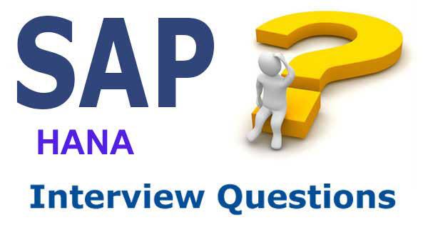80 SAP HANA Multiple Choice Objective Type Interview Questions, 80 TOP SAP  HANA Multiple Choice Questions And Answers Pdf Free Download, Sap Hana  Quiz, ...