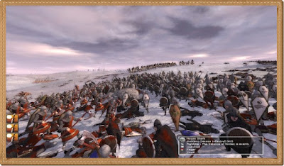 Medieval 2 Total War Games Screenshots