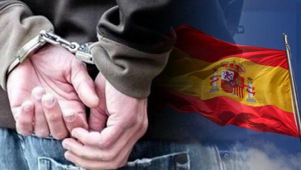 اعتقال مغاربة وحجز كمية كبيرة من الحشيش بإسبانيا