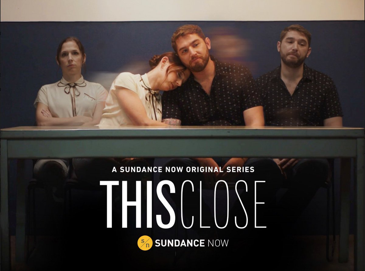 This Close Sundance Now