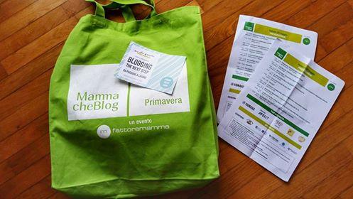 Mammacheblog 2017 Tra corsi di Personal Branding, Blogging the next level e consigli utili per migliorare il proprio blog, la pagina FB e l'account Instagram.