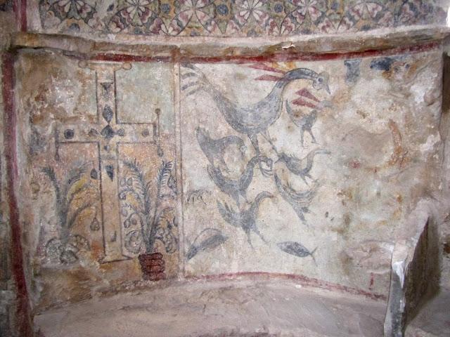 Restoration of Greek island church wins Europa Nostra heritage award
