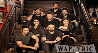 Golmaal Again Movie All Songs Lyrics, Cast & Videos