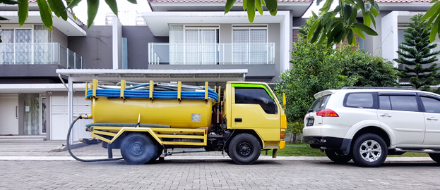 Sedot WC Bandung Selatan