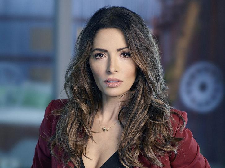 Sex/Life - Sarah Shahi Cast as Lead