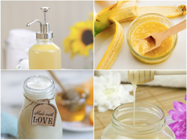 Untitled2 - Raw Honey Benefits for Skin and Hair